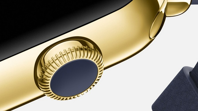 ​The Apple Watch Is the Perfect Wrist Piece for Dystopia