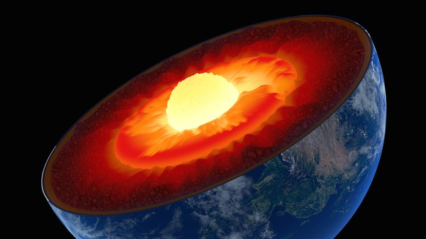 'Essentially, We Have Discovered a New Layer in the Earth'