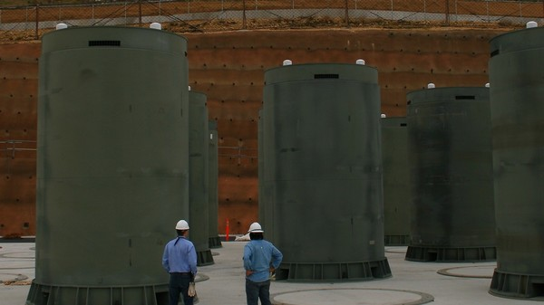 Stealing Used Nuclear Fuel Is About to Get Harder