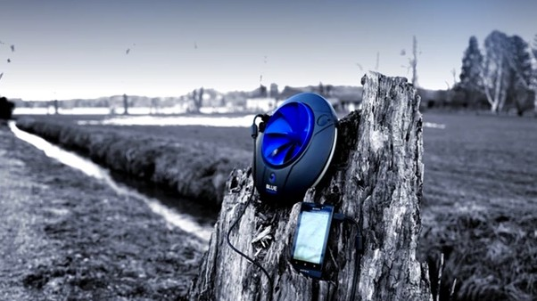 The 'World's Smallest Hydropower Plant' Is an iPhone Charger