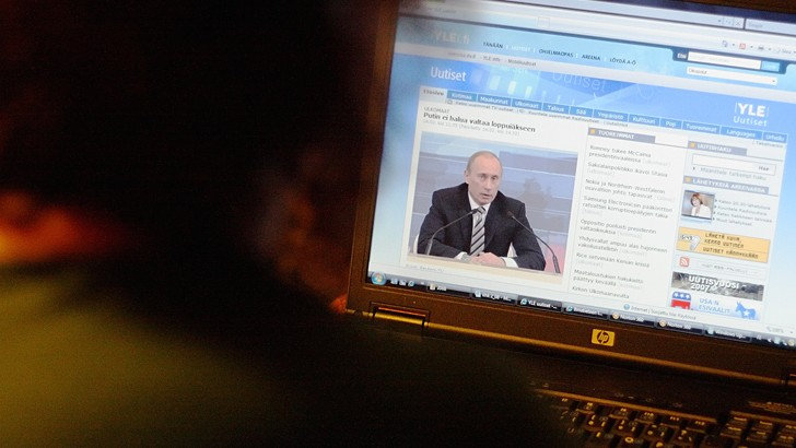 ​How Professional Trolls Help Russia with Online Propaganda