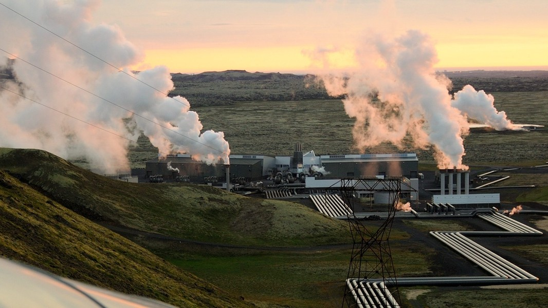 Canada's First Geothermal Plant Is Being Built in the Oil Industry's Backyard