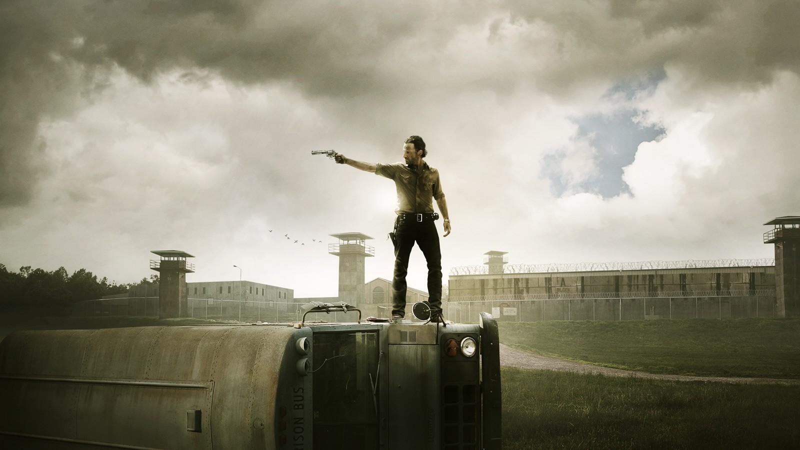 ​Why You Really Should Be Afraid of the Zombie Apocalypse