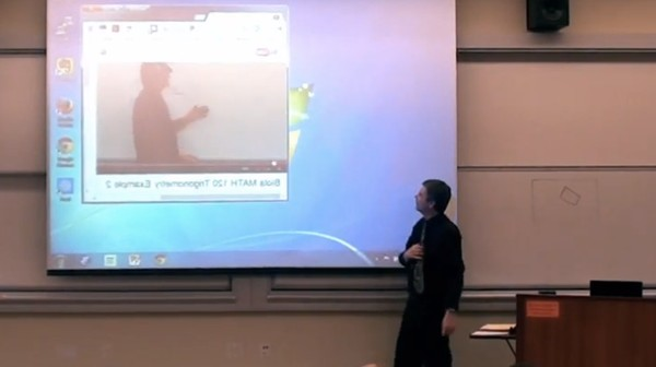 Math Professor Pulls Off the Nerdiest April Fools' Joke Ever