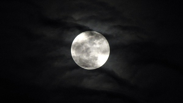 ​Stop Blaming the Moon for Your Problems