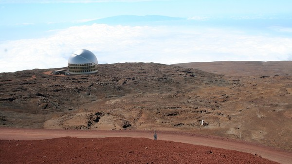 The Thirty Meter Telescope Is Finally Getting Built