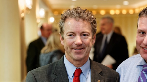 Rand Paul Is the Only Serious Anti Surveillance Presidential Candidate