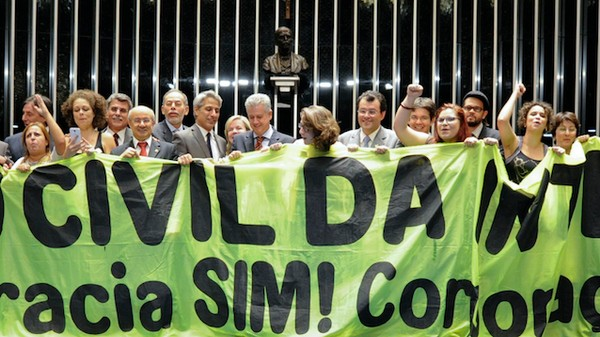 The Motion Picture Association Is Trying to Hijack Brazil's Net Neutrality Bill