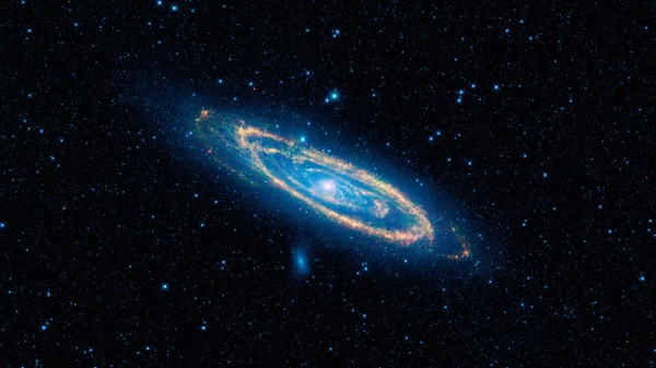 Astronomers Searched 100,000 Galaxies for Alien 'Supercivilizations'