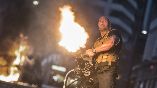 'Furious 7' Is the Perfect Commentary on the Surveillance State