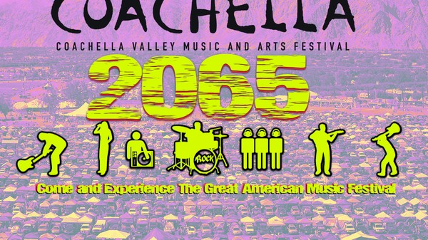 Coachella 2065: Day One, Reviewed