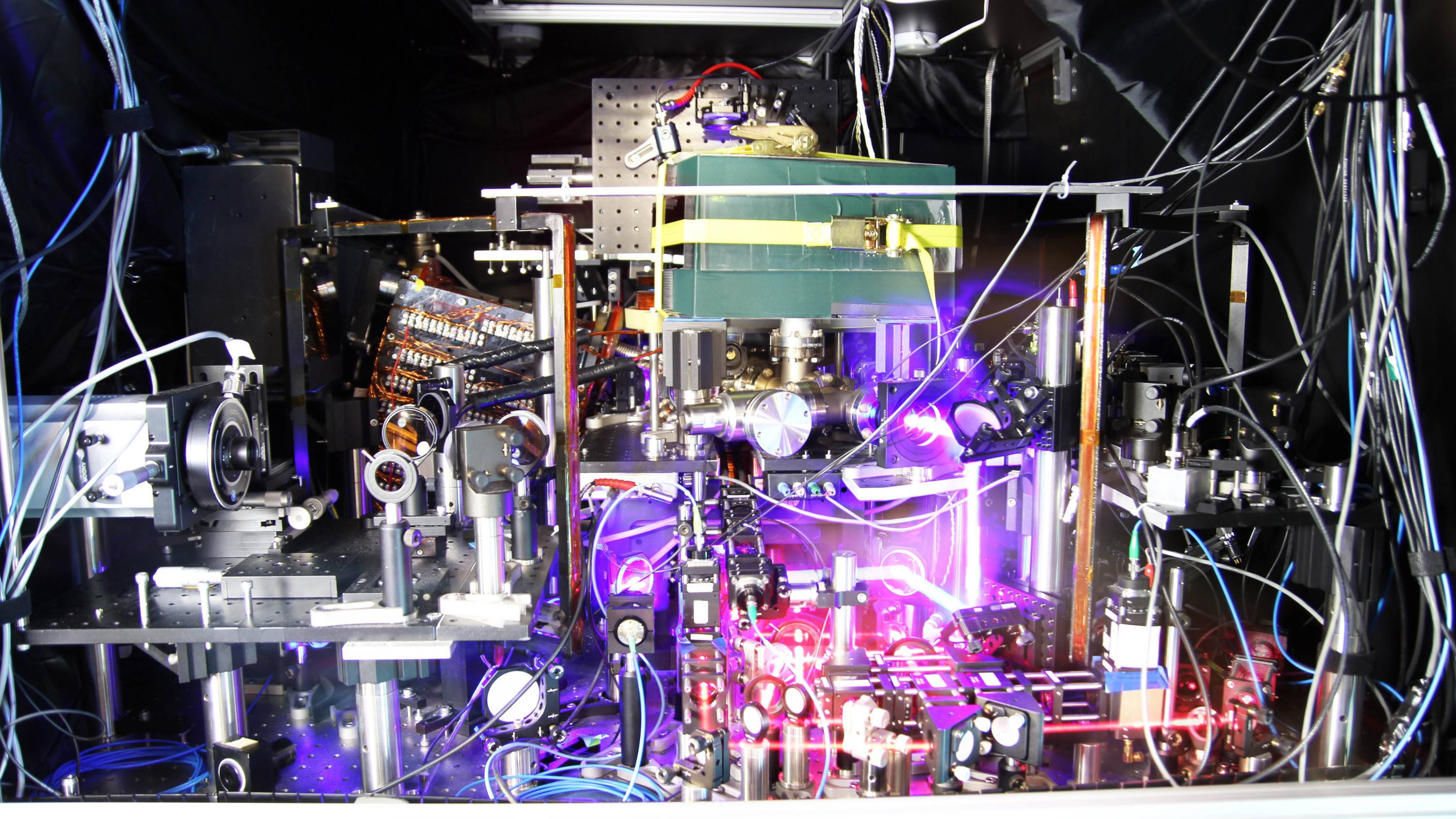 The New Atomic Clock Will Be Accurate for 15 Billion Years