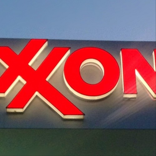 When Exxon Wanted to Be the Next Apple