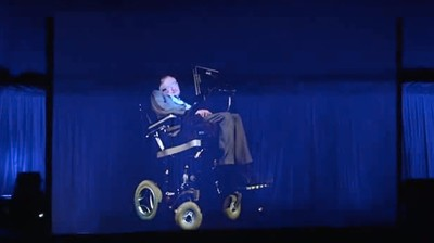Stephen Hawking Finally Breaks Silence About Zayn's Exit from One Direction