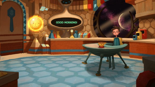 Broken Age, the First Blockbuster Kickstarter Game, Is Finally Finished