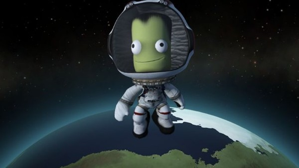 NASA's favoriete spel, Kerbal Space Program, is eindelijk af