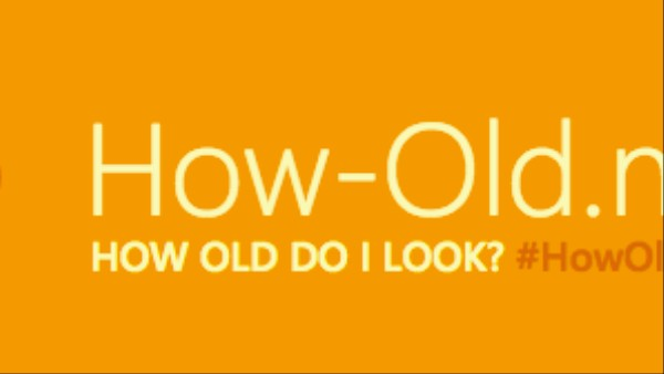 This Microsoft Site Guesses How Old You Are