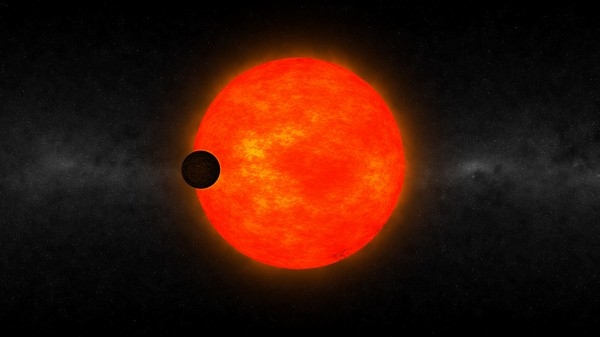 The Exoplanet That Should Not Be