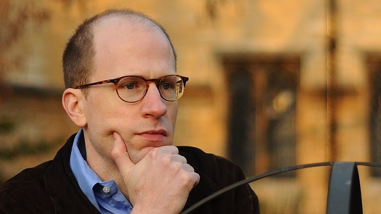Welcome to Nick Bostrom's Paper-Clip Factory Dystopia