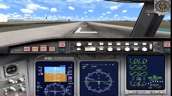 Fake Airlines, Planes, and Pilots: the Parallel Universe of Virtual Aviation