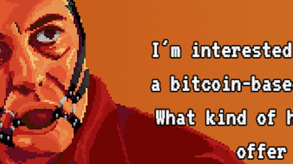 This Bitcoin Simulator Is an Insane Trip Through Cryptocurrency Hell