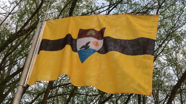 Liberland Leader Arrested for Trespassing in His Own Made-Up Country