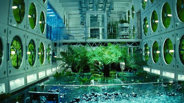 Space Gardens Will Make Future Astronauts Happier and Healthier