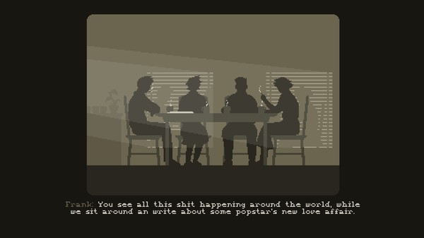 Kill a Newspaper in This Censorship Game