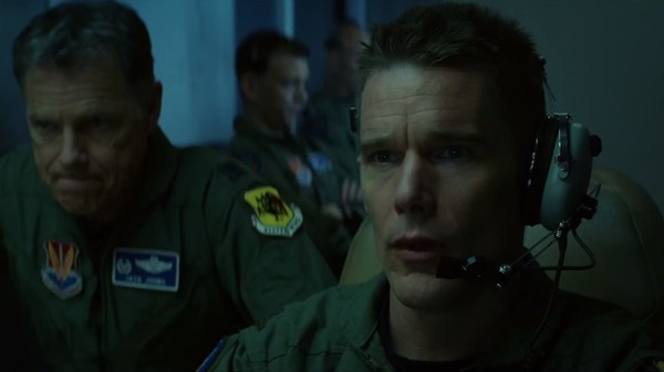 'Good Kill' Brings the Drone War Home