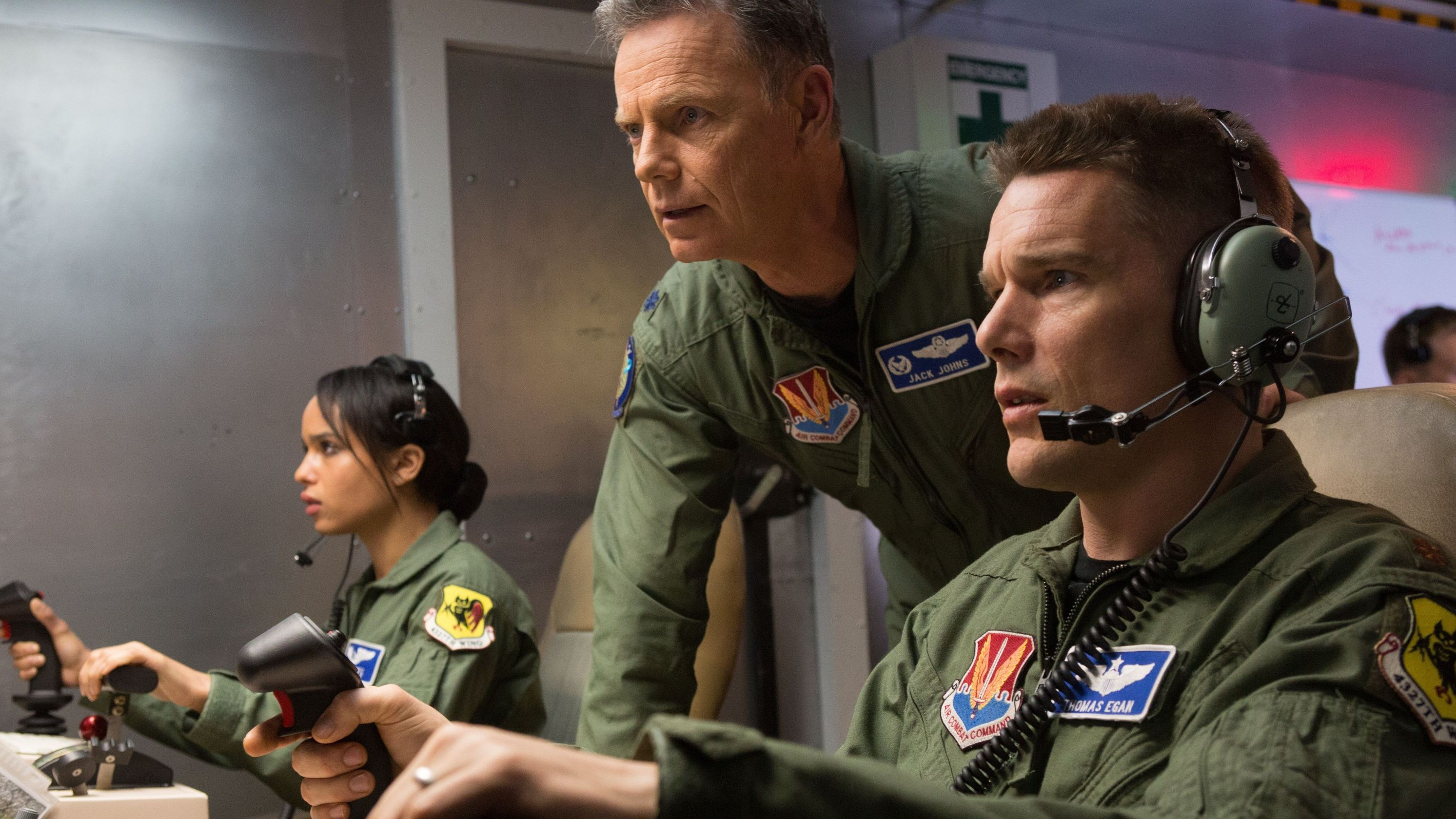 Can 'Good Kill' Make the Public Care About Drone Warfare?