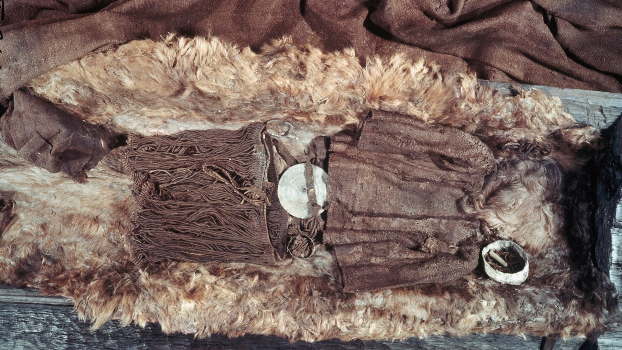 Scientists Reconstruct the Life of a Bronze Age Sun-Worshipping Priestess