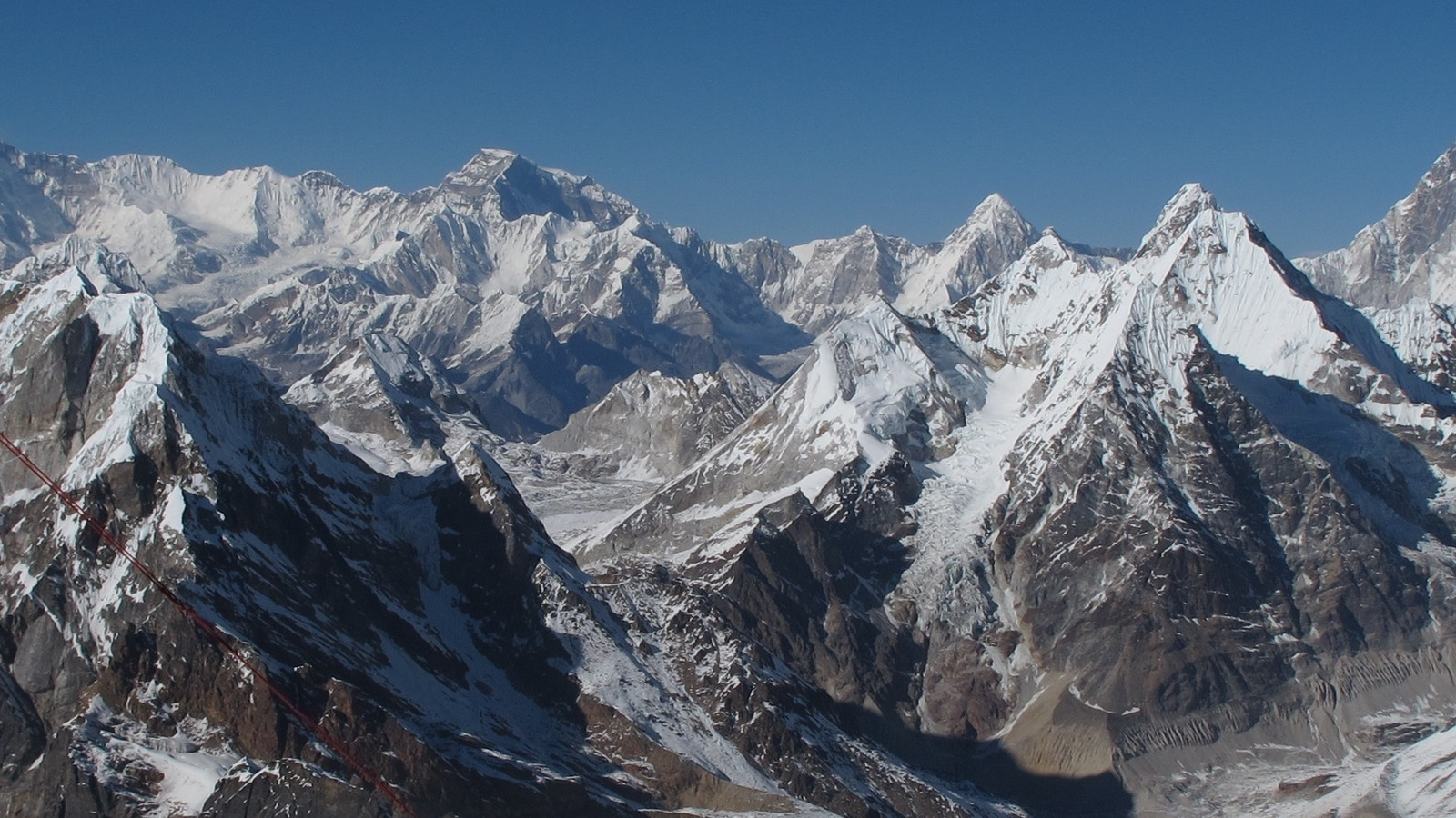This Simulation Found Most Glaciers Near Mount Everest Could Be Gone By 2100