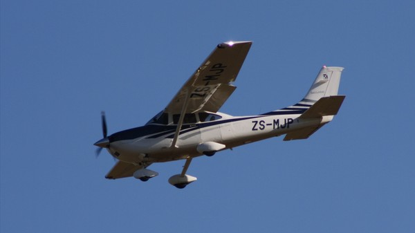 What Those Mysterious FBI Planes Might Be Carrying