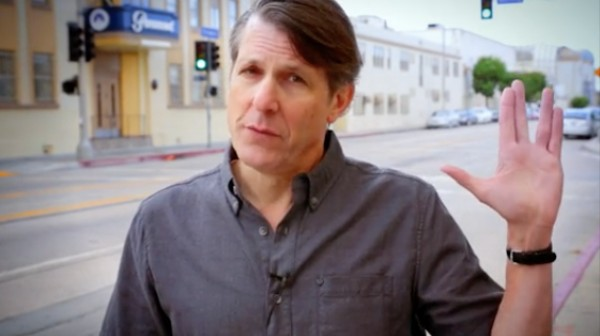Spock's Son Started a Kickstarter to Make a Film About His Father