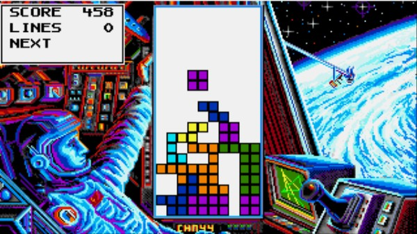 ​From Russia with Fun: How Nintendo Got the Rights for Tetris from the USSR