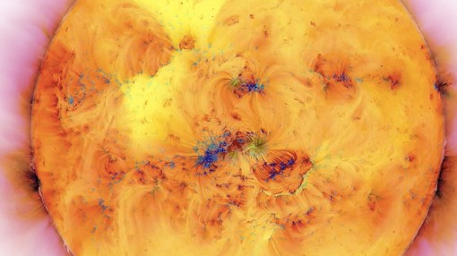 New Tool Can Predict Solar Storms a Day in Advance Instead of an Hour