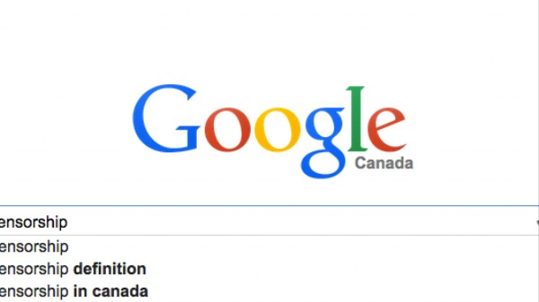 A Canadian Court Gave Itself the Authority to Block Google Results Worldwide
