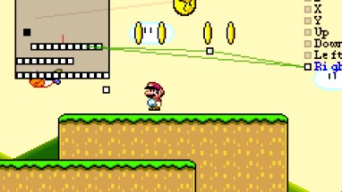 This AI Used 'Neuroevolution' to Teach Itself How to Play 'Super Mario World'