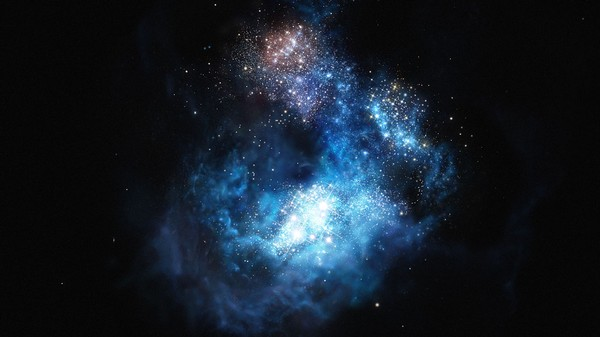 Astronomers Find New Evidence for Elusive First-Generation Stars