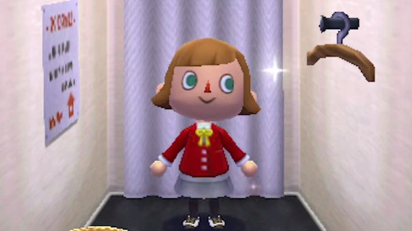 The New 'Animal Crossing' Finally Makes You Get a Job, You Lazy Bum