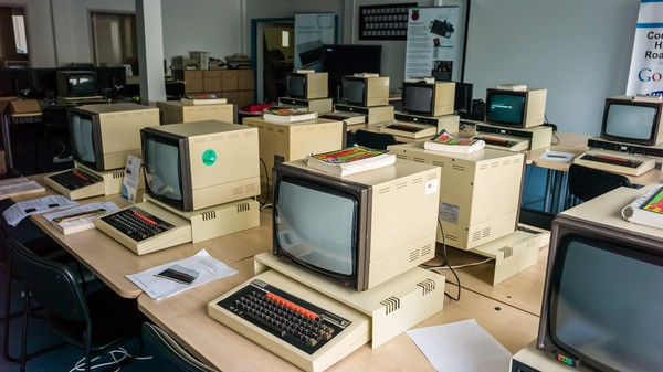 As Seen on TV: When Hackers Hacked a BBC Computer Live in 1983