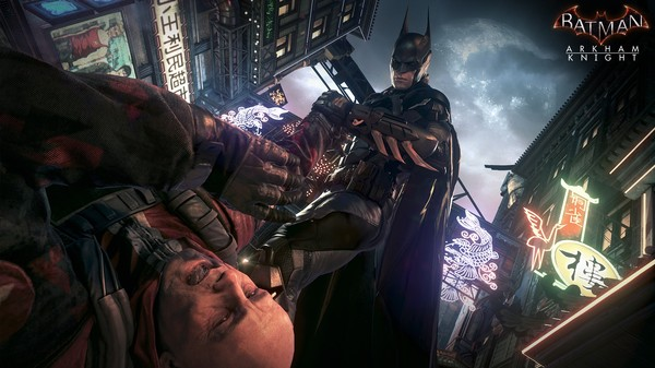 Hopefully the Batman: Arkham Knight Disaster Is a Turning Point for Broken Games