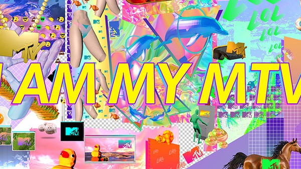 What the Hell Is MTV's New Rebrand About?