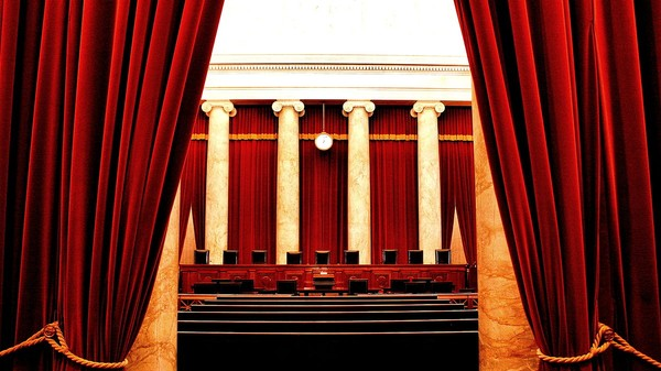 Supreme Court Okays Use of Midazolam For Lack of a Better Drug
