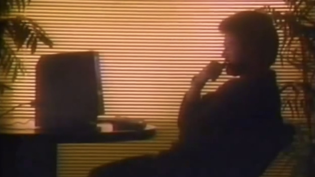 Apple's Wacky Vision of the Future From 1987 Never Gets Old