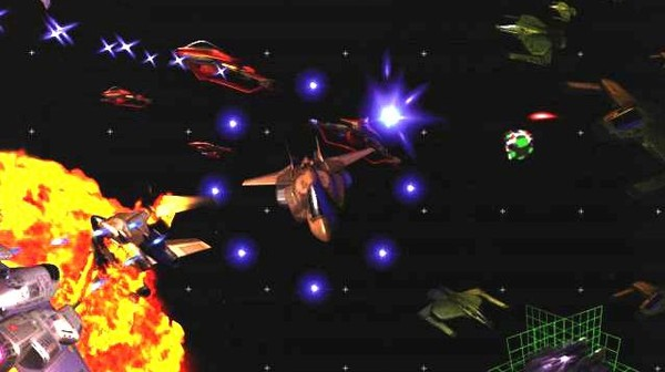 How Fans Revived 'Subspace,' a Forgotten 20-Year-Old Game About Spaceships