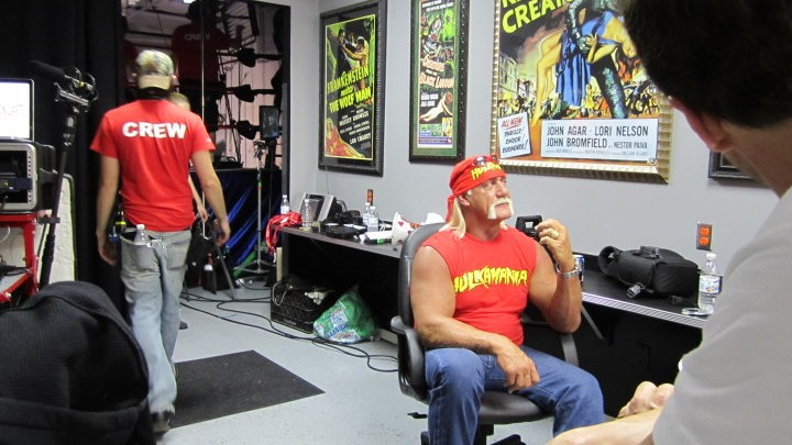 The Hulk Hogan Versus Gawker Showdown Has Been Indefinitely Postponed