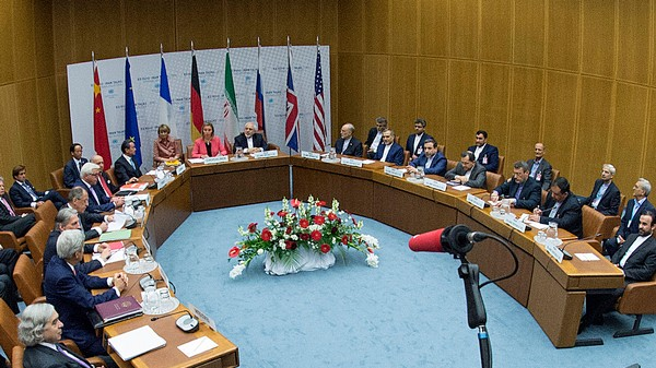 The Iran Nuclear Deal Doesn't Change the Fact that Too Many Nukes Exist