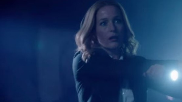 Watch This Teaser Trailer for the 'X-Files' Reboot