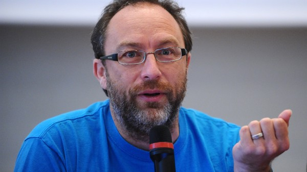 Wikipedia Founder Launches Charitable Social Network in the US